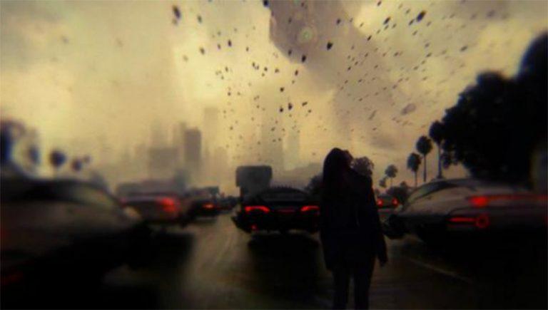 Liquid Skies – Teaser 1 / Annis Naeem