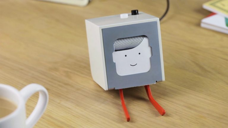 Little Printer / Berg