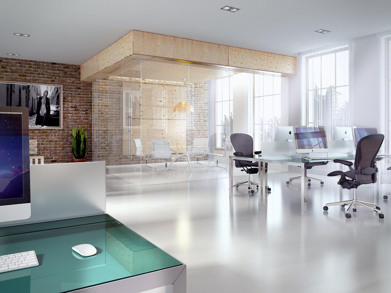 Loft Office / Olivier Say