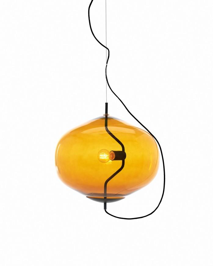luca nichetto suspension fondue