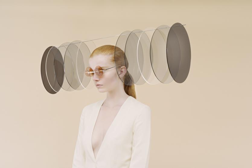 Percy Lau Sunglasses / Madame Peripetie (4)