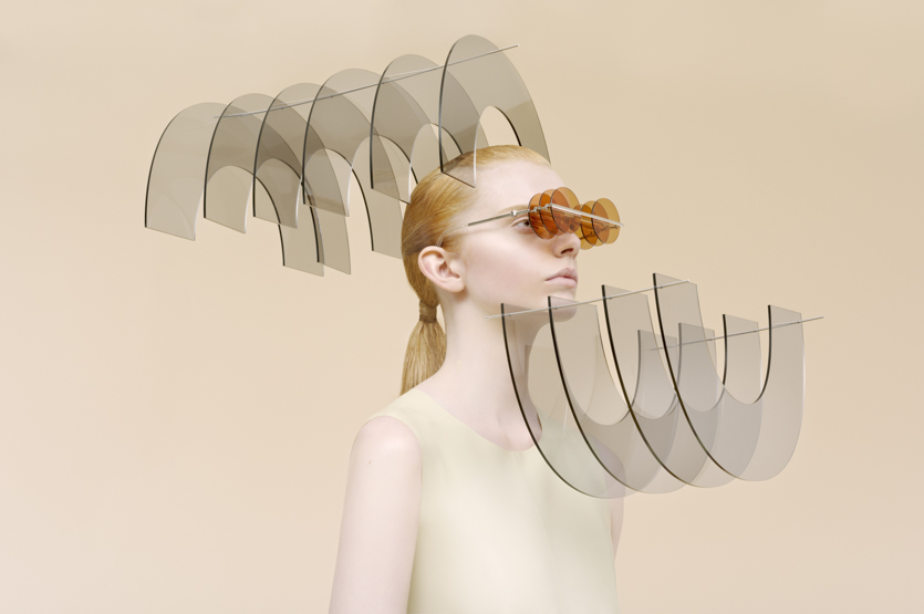 Percy Lau Sunglasses / Madame Peripetie (3)