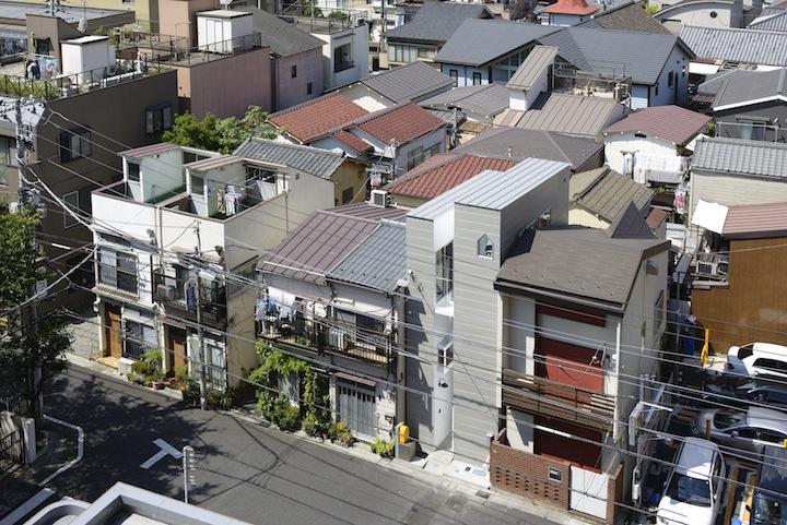 maison a bunkyo-ku_03