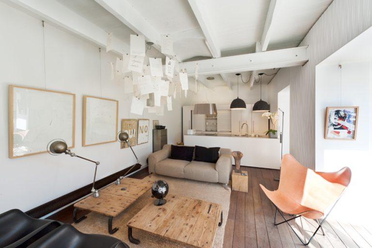 Maison au Prado / Maurice Padovani