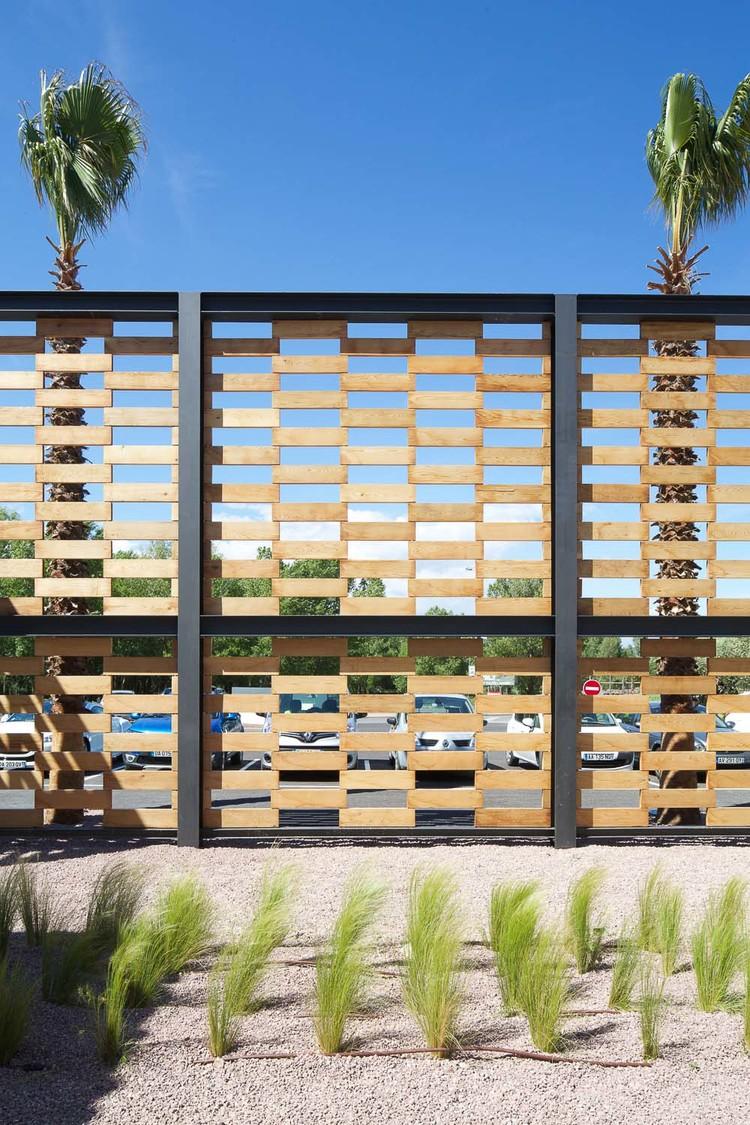Maitres Vignerons - Saint Tropez / Vincent Coste Architecture (12)