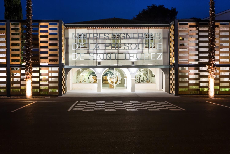 Maitres Vignerons - Saint Tropez / Vincent Coste Architecture (11)