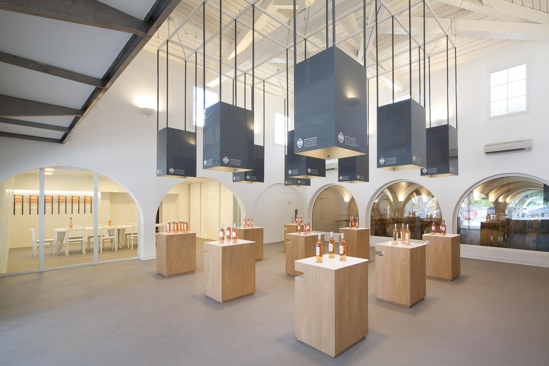Maitres Vignerons - Saint Tropez / Vincent Coste Architecture (9)