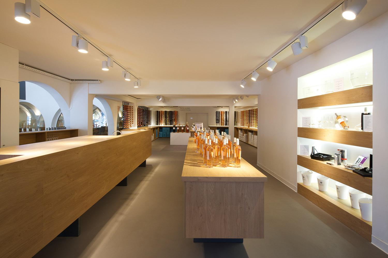 Maitres Vignerons - Saint Tropez / Vincent Coste Architecture (7)