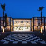 Maitres Vignerons – Saint Tropez / Vincent Coste Architecture