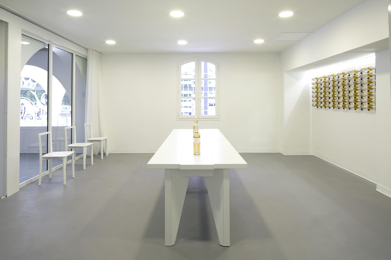 Maitres Vignerons - Saint Tropez / Vincent Coste Architecture (2)