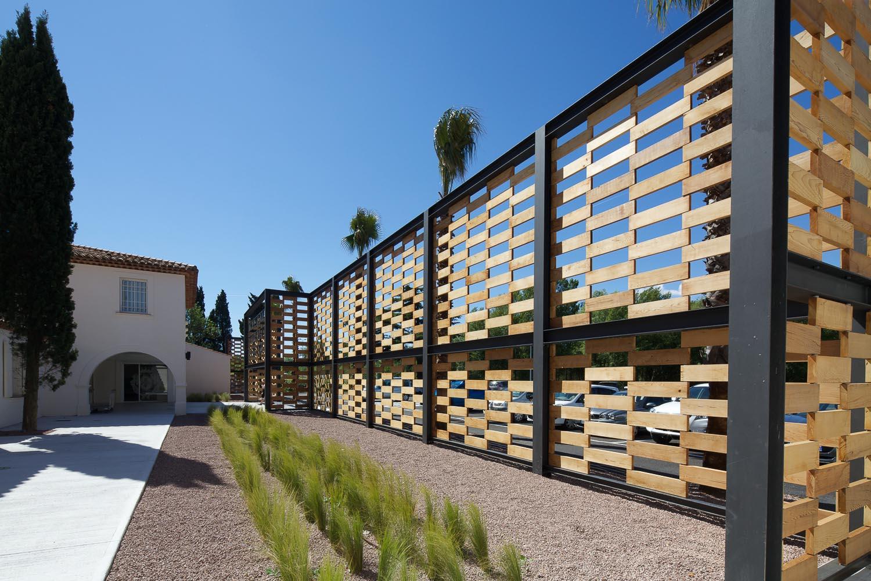 Maitres Vignerons - Saint Tropez / Vincent Coste Architecture (17)