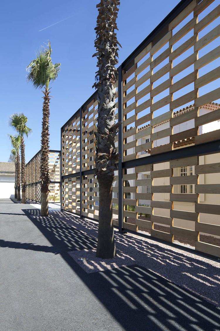 Maitres Vignerons - Saint Tropez / Vincent Coste Architecture (16)