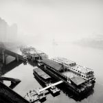 City of Fog / Martin Stavars