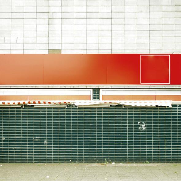 Color Berlin / Matthias Heiderich