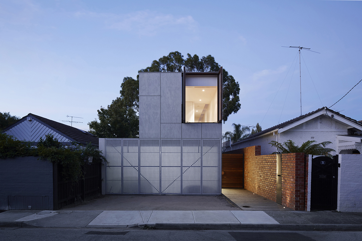 May Grove / Jackson Clements Burrows Architects (10)