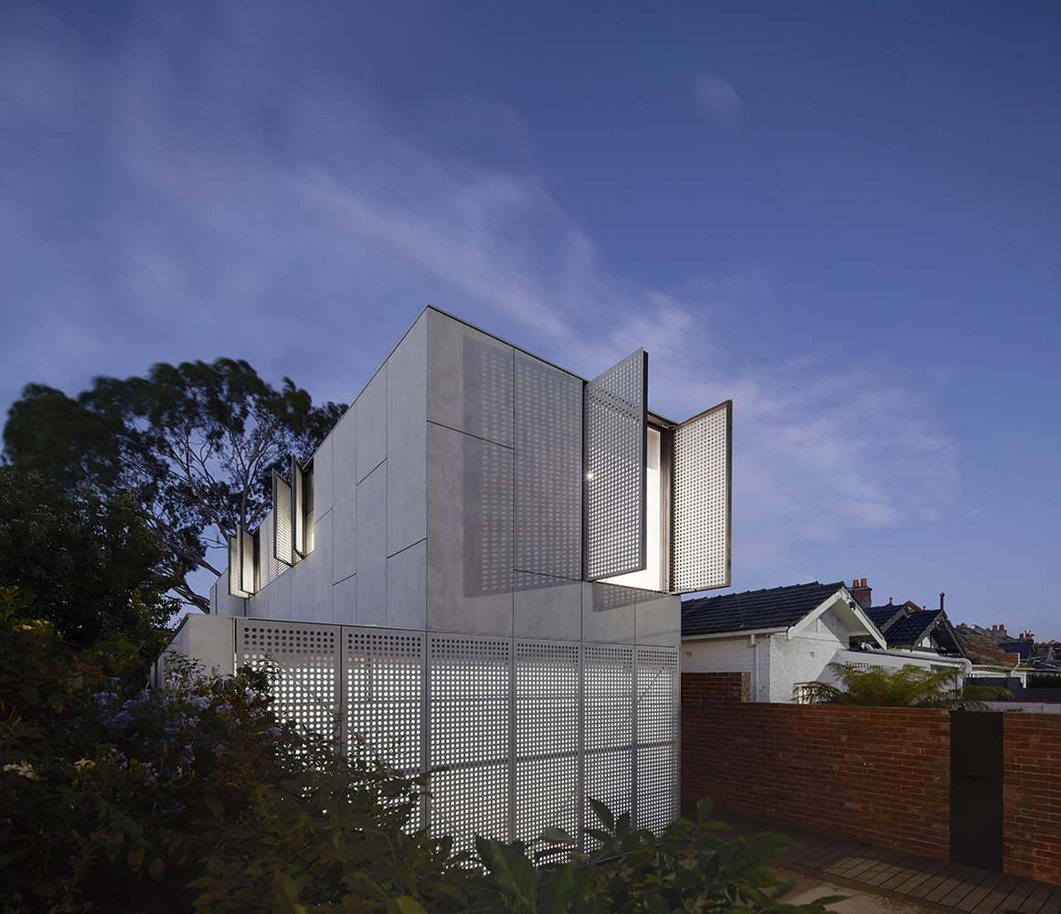 May Grove / Jackson Clements Burrows Architects (1)