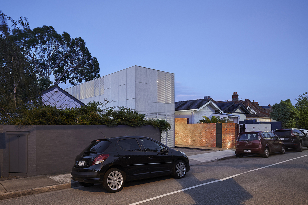 May Grove / Jackson Clements Burrows Architects (8)