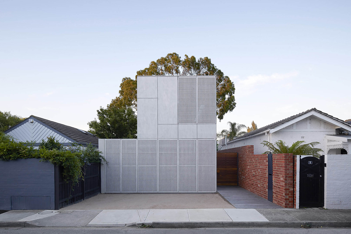 May Grove / Jackson Clements Burrows Architects (6)