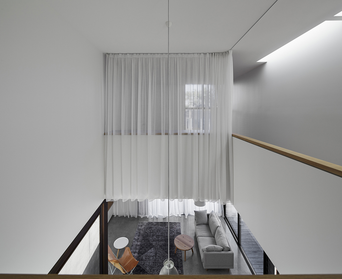 May Grove / Jackson Clements Burrows Architects (4)