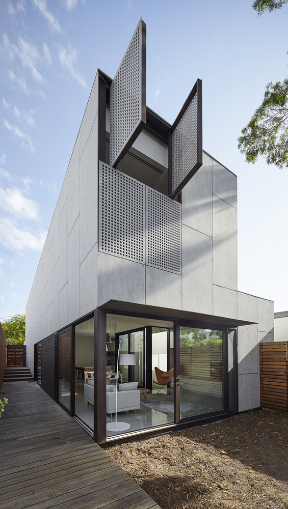 May Grove / Jackson Clements Burrows Architects (3)