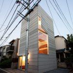 Small House / Meguro-ku