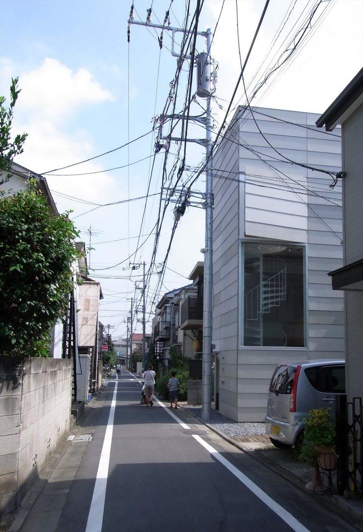 architecture japonaise
