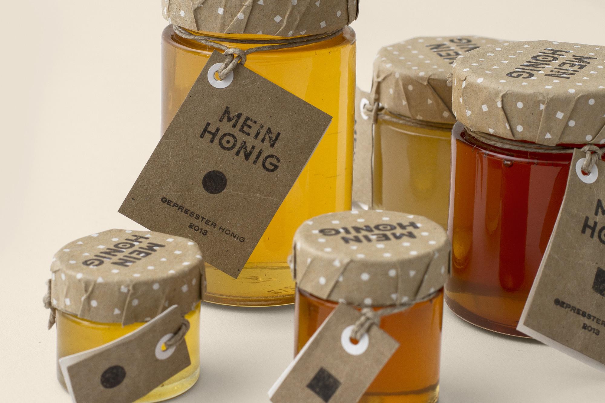 Mein Honig / Wild (9)
