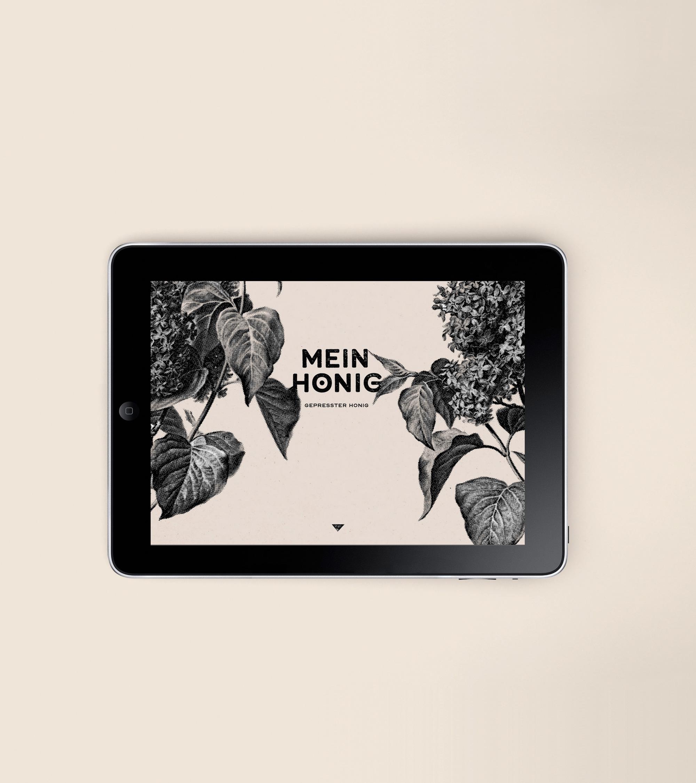 Mein Honig / Wild (6)