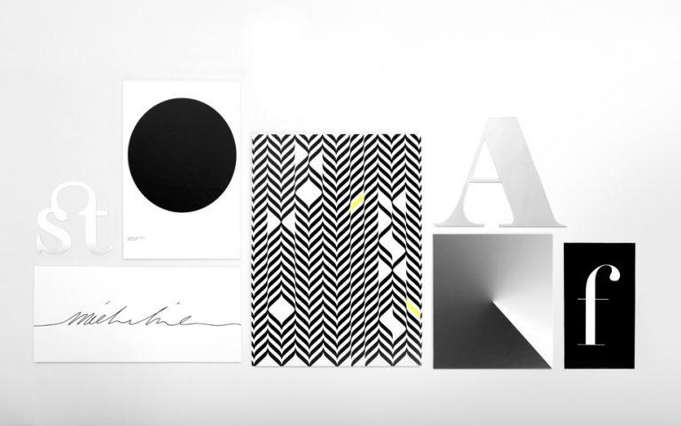 Micheline Identity / Anagrama