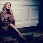 Jessica Lange / Mikael Jansson
