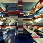 Mocha Mojo Café / Mancini design