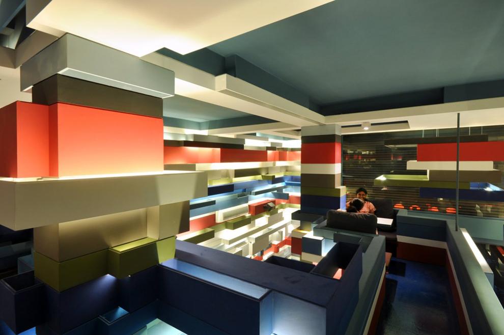design d'espace design d'intérieur