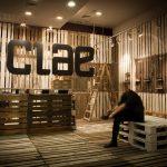 Clae / Mode:lina