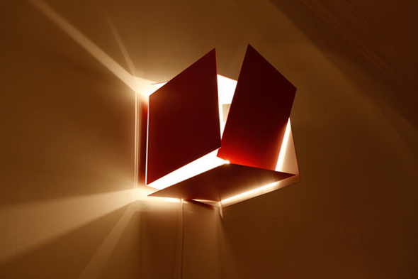 Modular Light / Robert Hoffman