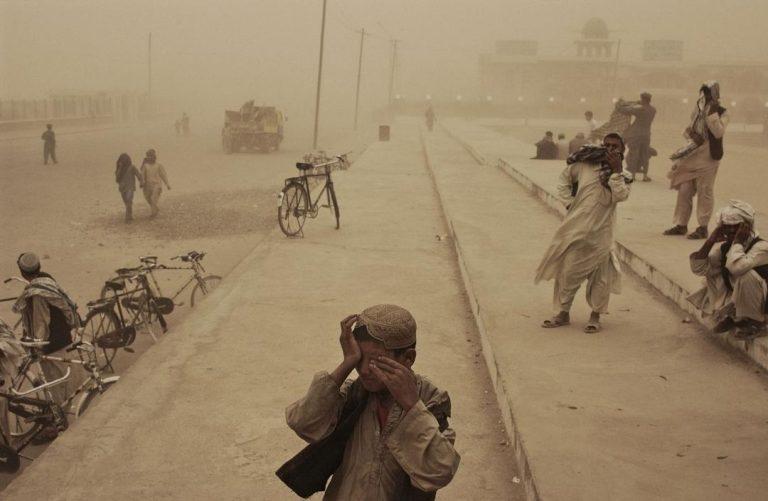 Afghanistan / Moises Saman
