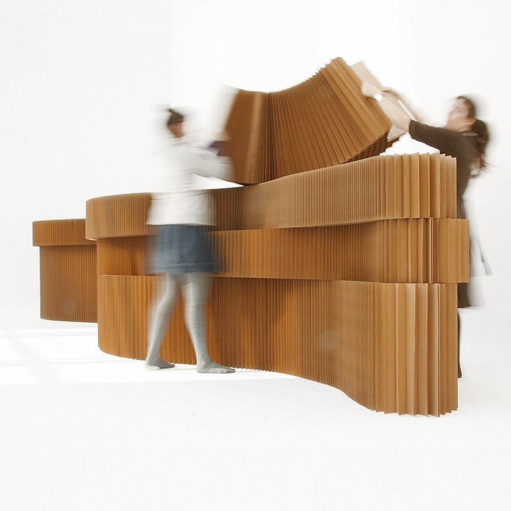 desitgn d'objet design d'espace