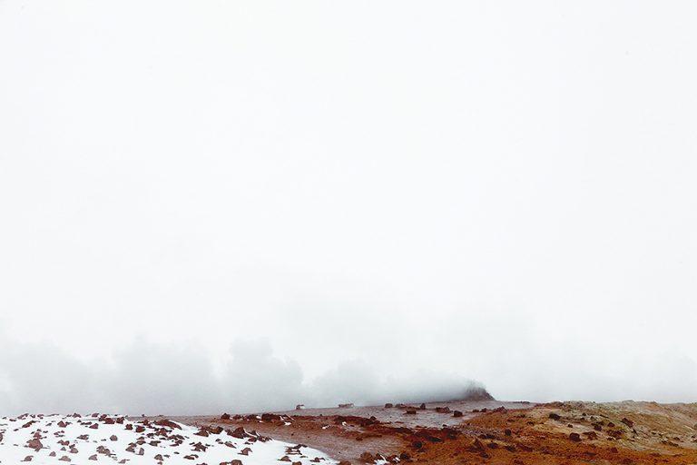 Namaskard Iceland / Tim Navis