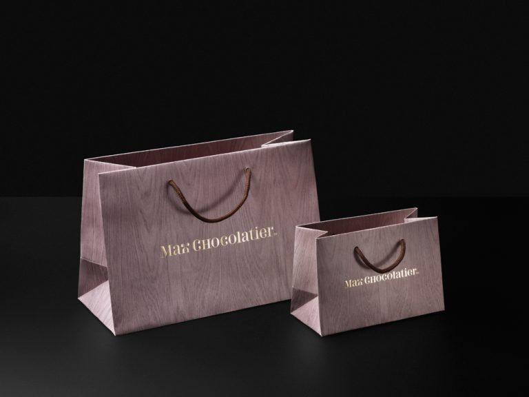 Max Chocolatier / Muggie Ramadani