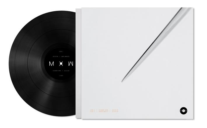 Design Graphique / pochette