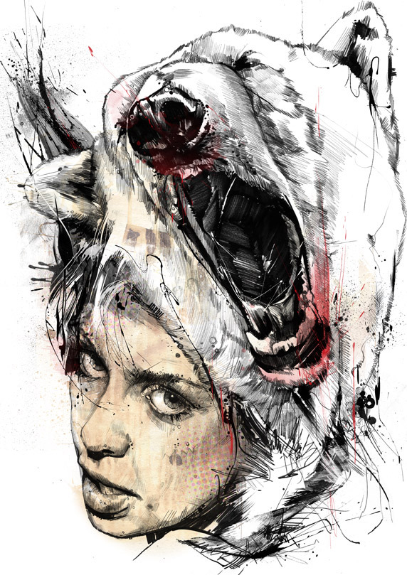 Illustration / Russ Mills