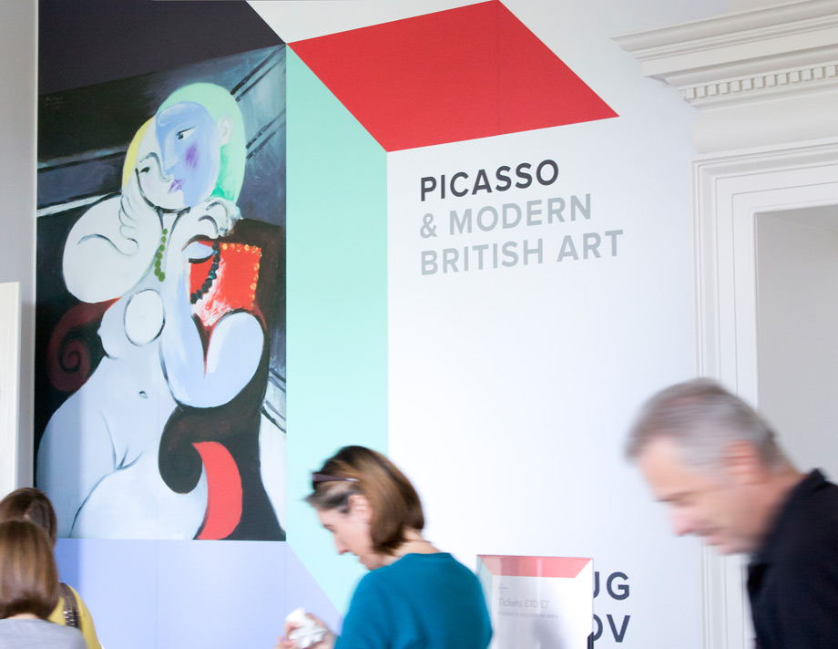 National Galleries of Scotland / Picasso