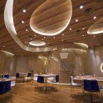 Nautilus Project Restaurant / Design Spirits