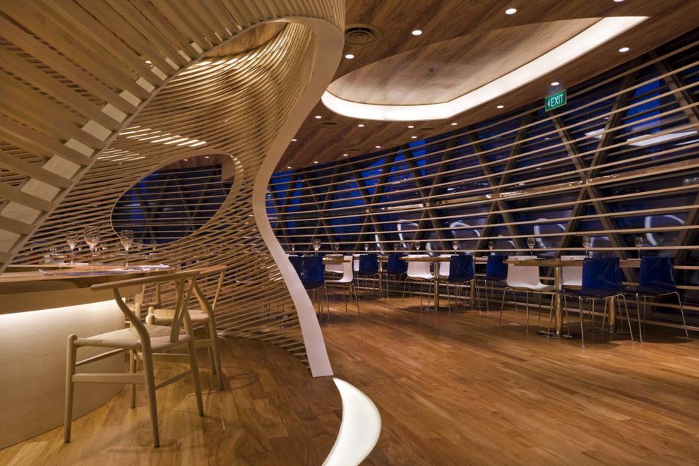 design d'espace architecture d'intérieur