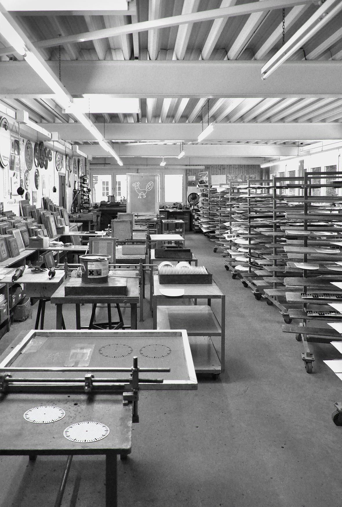Nw1 / Neue Werkstatt