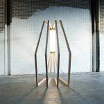 New Approach Light / Jorge Penades