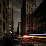 New-York In Black / Christophe Jacrot
