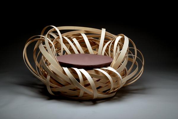 Le Nest / Nina Bruun