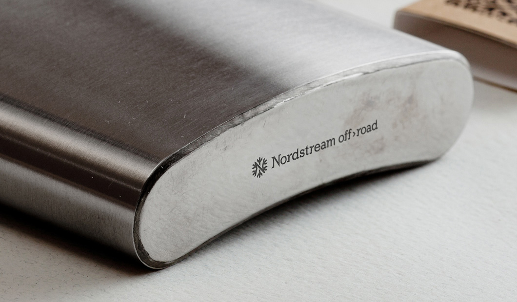 nord stream off road