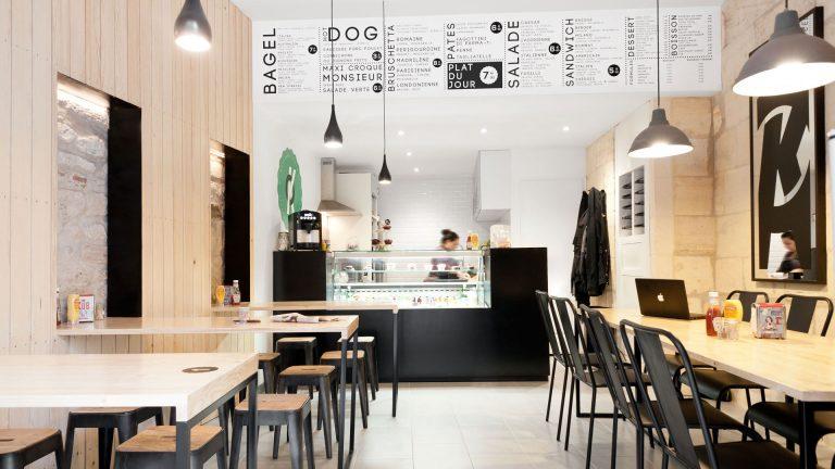 O Petit En K / Studio Hekla