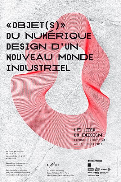 «Objet(s)» du Numérique / Studio B-C